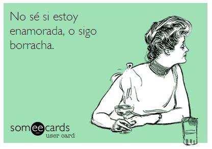 Después del #findesemana... #amor #humor #ecard #español