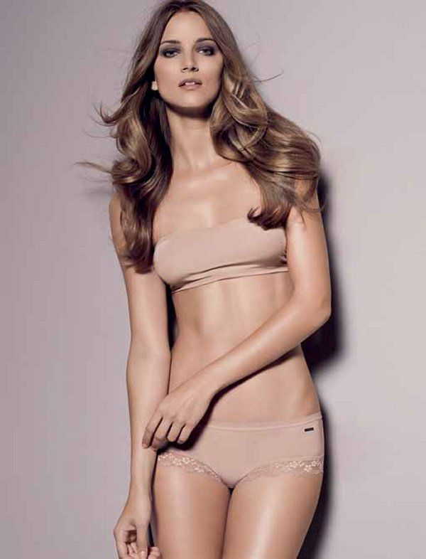 fascia bandeau #Verdissima #MyLace #lingerie #blog #bloglingerie #lebloglingerie #lebloglingerie.com