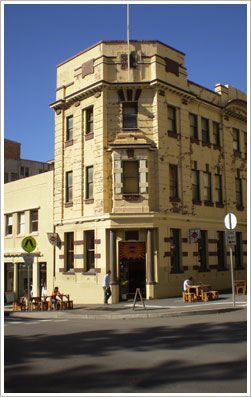 Sprocket HQ @ 68 Hunter Street, Newcastle, NSW, Australia 2300