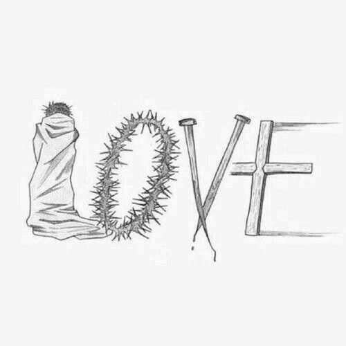 O amor de Deus sim é verdadeiro ❤