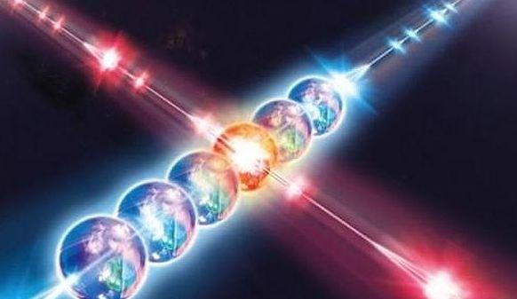 Einstein estaba equivocado: Nuevo experimento prueba que el «espeluznante» entrelazamiento cuántico es real ~ Nueva Mentes
