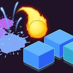 Fireworks Splash | vasincschreiner