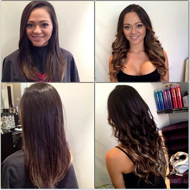 14 best hair extensions images on pinterest hair extensions hair extensions cost in chicago il pmusecretfo Gallery