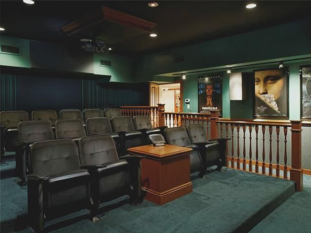 5952 Best Home Theater Images On Pinterest