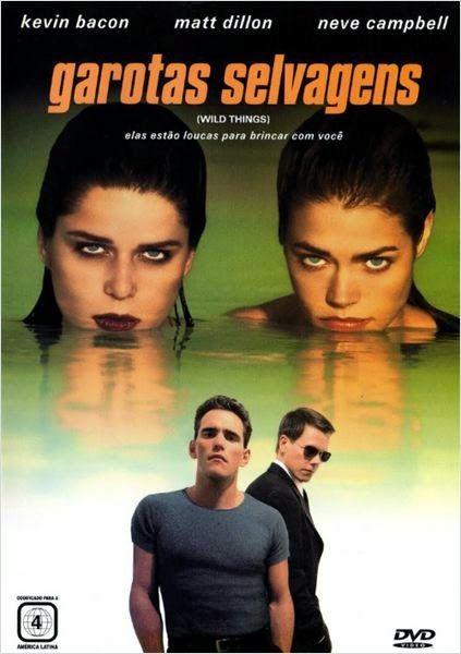 BOAS NOVAS: Garotas Selvagens - Filme(1997)
