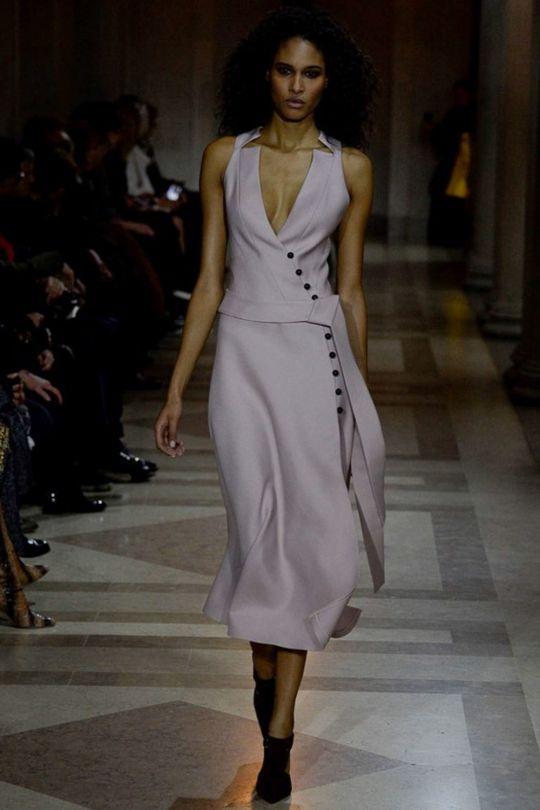 Carolina Herrera ready-to-wear autumn/winter '16/'17: