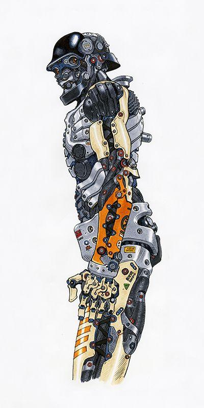 Katsuhiro Otomo *