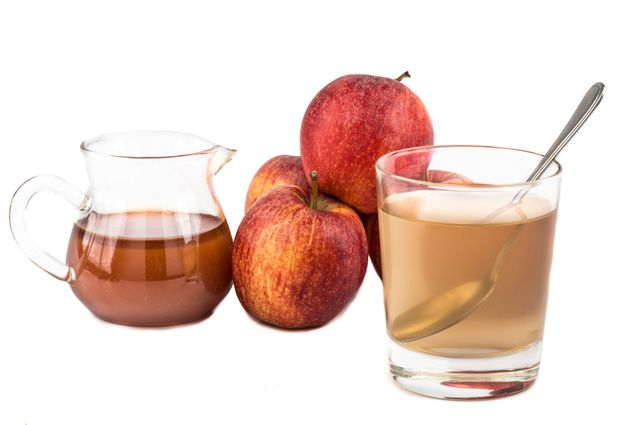 12 Incredible Ways To Get Gorgeous #Skin & #Hair With Apples  #megha #shop #Treats #eczema