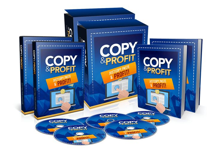 Copy & PROFIT By Jani G Review : Best Claim Your Ready Made Done For You Proven Funnel That Newbie Ted Used To Make $1,418.15 in JUst 6 Days