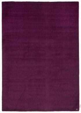 Teppich Lila Von Tom Tailor