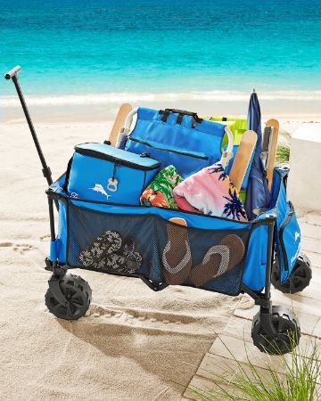 Cool for the perfect beach day.Tommy Bahama - Tommy Bahama Beach Wagon