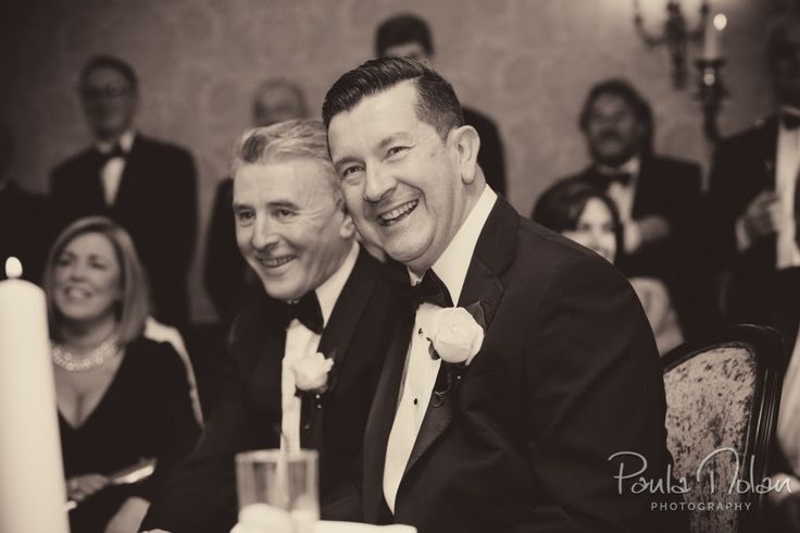 Joseph & Brendan Humanist wedding conducted by Joe Armstrong St Helen's Hotel, photos courtesy www.paulanolanphotography.ie