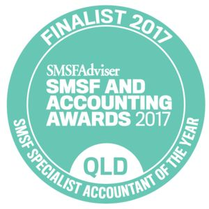 #IntuitiveSuper #QLD #Finalist #SMSFAccountingAwards 2017 entry by @ReNewGroup