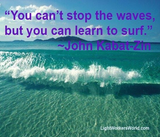 surf Quotes About Change: The Top Positive Quotes on Change