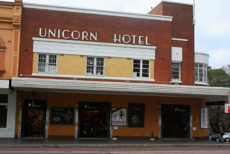 The Unicorn Bar and Restaurant http://www.theunicornhotel.com/ The Unicorn Bar and Restaurant – The best local restaurant, Bar offer an exclusive range of snacks and wine at Oxford Street, Paddington, NSW. The atmosphere is very friendly and suitable for all functions and events.