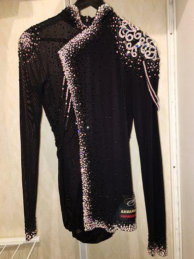 Рубашка от Ajour Design на рост 178-180
