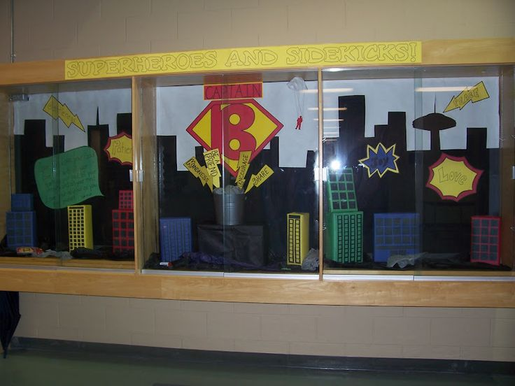 Elementary Super Hero Classroom Ideas ~ Best images about school ideas on pinterest