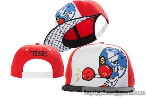 TMT--The Money Team Snapback Hat Caps 169