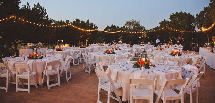 facilities antonio wedding
