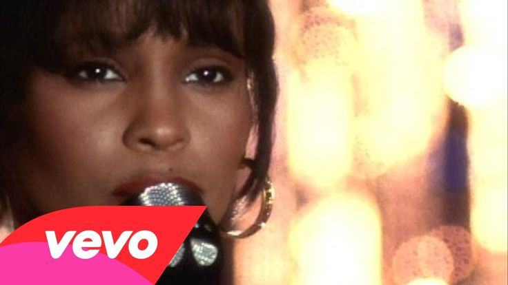 Whitney Houston - I Will Always Love You video from the 1992 film The Bodyguard. The single of this song was written by Dolly Parton and is one of the best selling singles of all time.