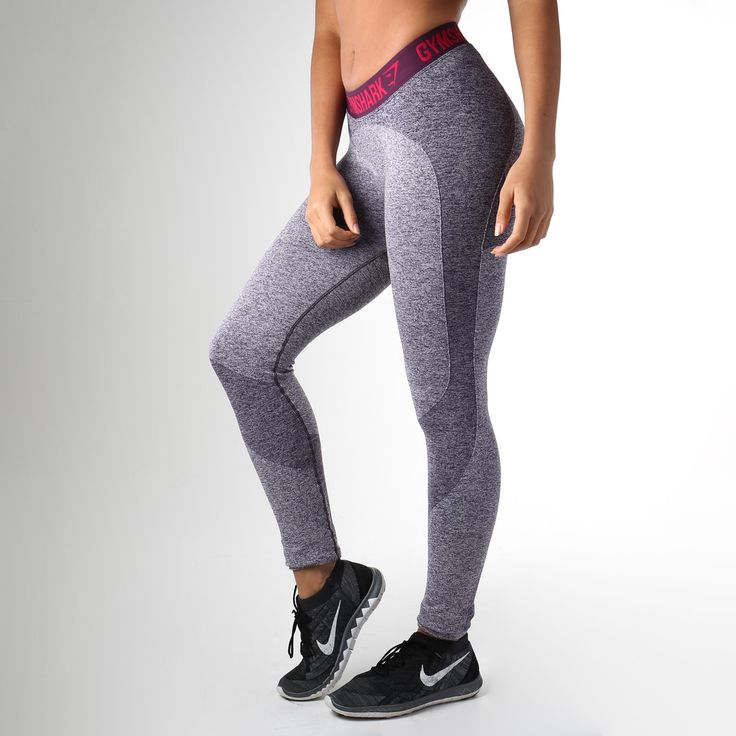 Form hugging and figure flattering. The Gymshark Flex Leggings combine our seamless knit with beautiful design. Order yours > https://gymshark.com/collections/bottoms/womens