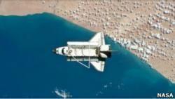 Космический челнок Discovery завершает свою 27-летнюю карьеру
