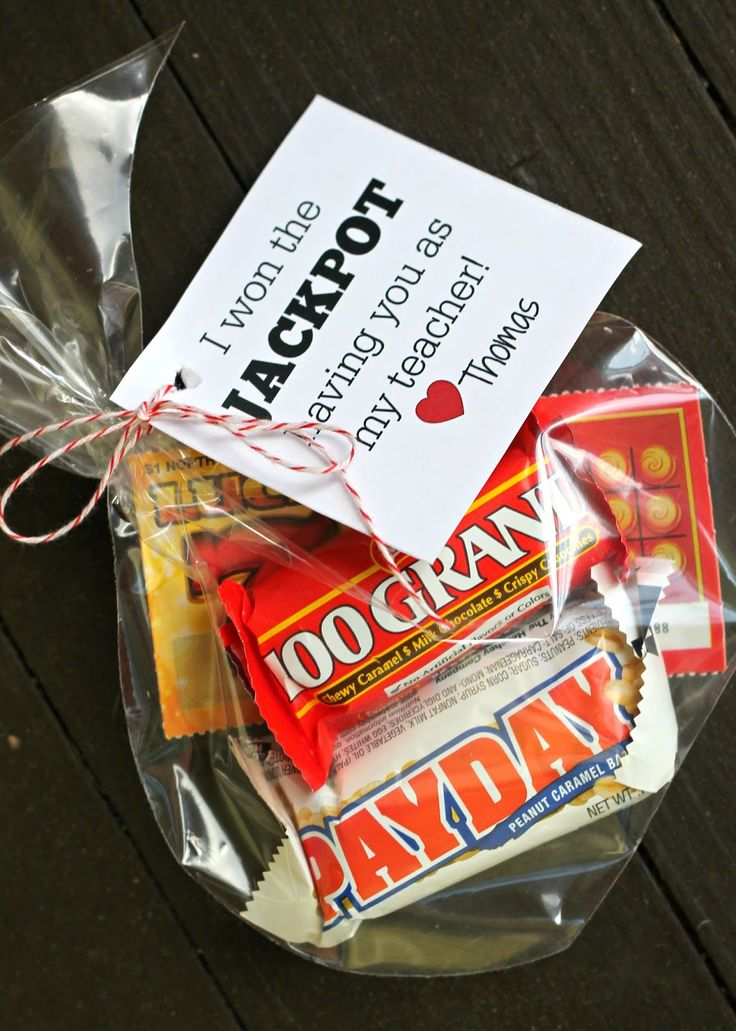 cute teacher gifts for someday! Carolina Charm: Five on Friday!
