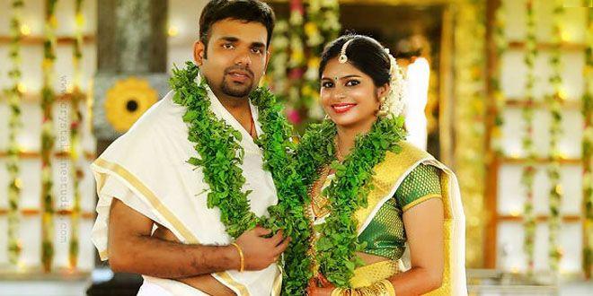 cool Interesting Keralite Wedding Traditions