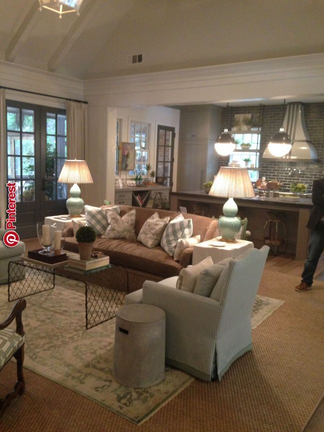 Living Room New Home Ideas In 2019 Pinterest Living Room Decor Living Room Designs And House Rooms Farm House Living Room French Country Decorating Living Room Pinterest Living Room
