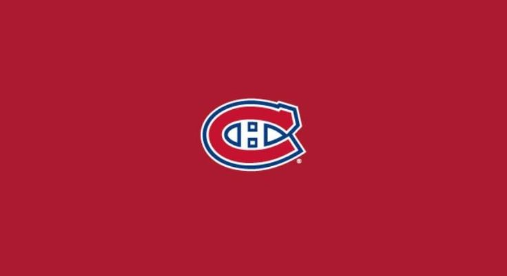 Montreal Canadiens 8' Pool Table Cloth