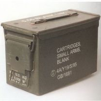 Ammunition Boxes - Shop - Goulburn Army Disposals | Camping Equipment | military surplus | Army Surplus Store.