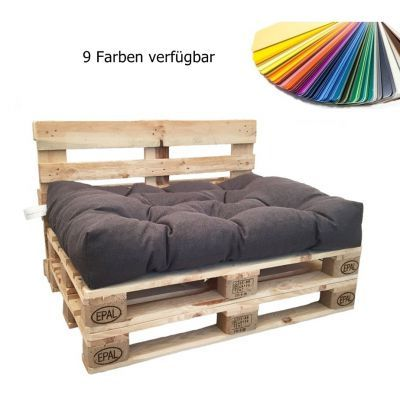 ber ideen zu palettenkissen auf pinterest. Black Bedroom Furniture Sets. Home Design Ideas