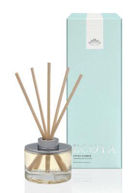 Ecoya Lotus Flower Mini Room Reed Diffuser
