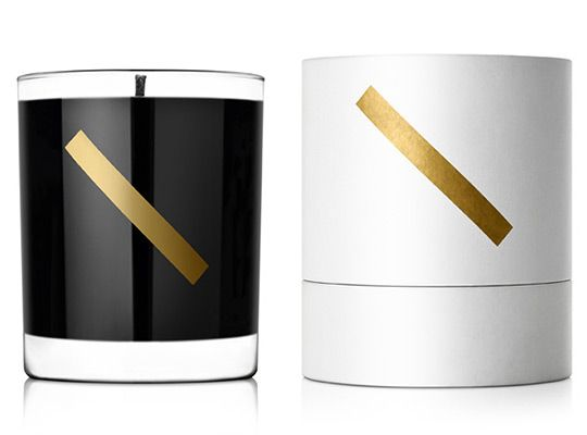 Santalum + Cedrus Candle by Baxter of California and Saturdays Surf