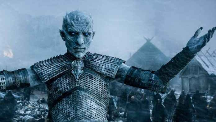 Trono di Spade 7, nuovo trailer: l'inverno sta arrivando! L'inverno sta arrivando certamente e` una delle citazioni piu`iconiche della fortunata serie americana prodotta da HBO: Game of Thrones (Trono di Spade).Come certamente sapranno tutti gli appassiona #tronodispade7