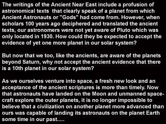 IS NASA hiding something? To prevet mass hysteria ?