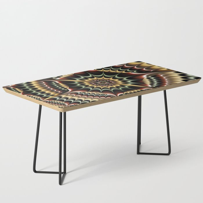 Desert Starburst Table Unique Furniture Furniture