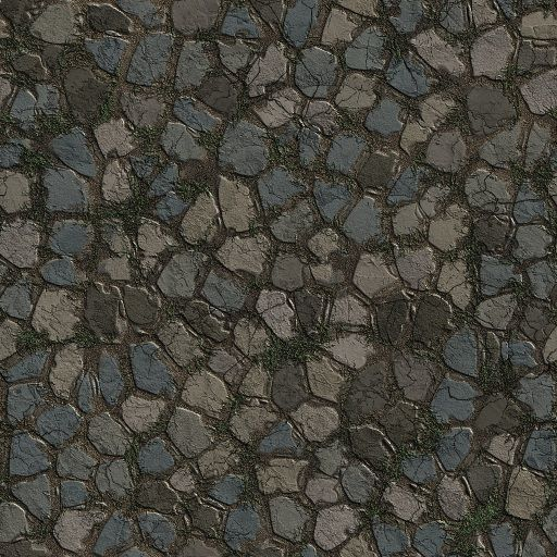 Spiral Graphics - Free Seamless Civilization Terrain Textures