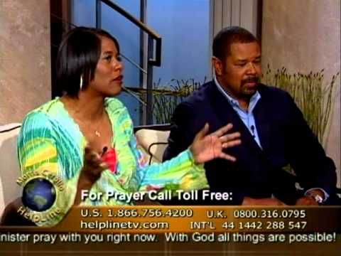 Apostolic Minister Kimberly Daniels Shares Her Vision and Call to the Prophetic! - YouTube