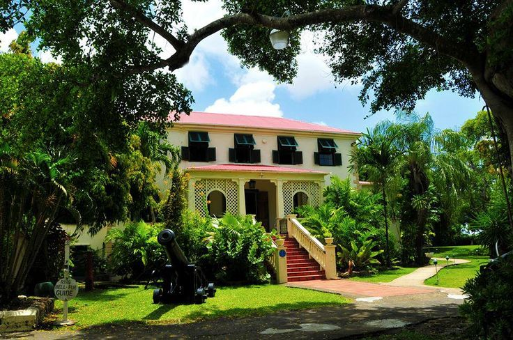 Sunbury Plantation House is a carefully restored grand old 'great house' which is more than 300 years old and overflowing with history. It is the only one of the many great houses in Barbados with all rooms open for public viewing, and is a perfect representation of an early Barbados Sugar Estate Great House. Sunbury House features a collection of mahogany antiques, old prints, china, glassware