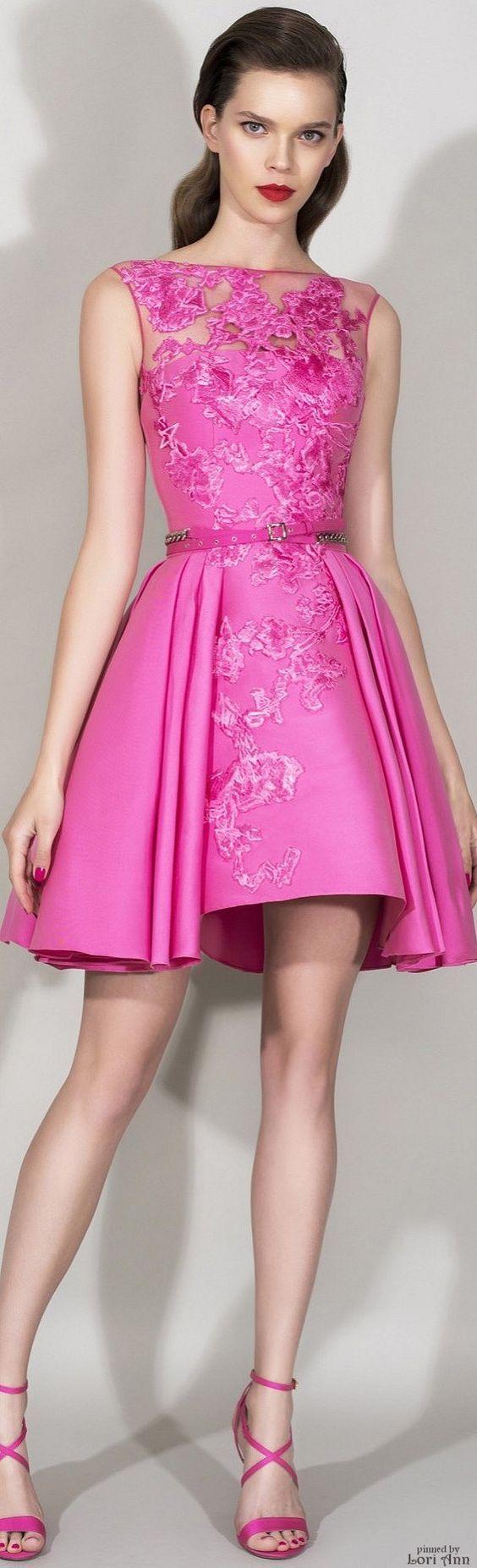 814 mejores imágenes de robes magnifiques en Pinterest   Vestidos de ...