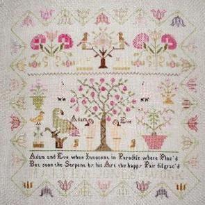 Martha Jones 1792: Reproduktion von Irmtraud Bareiss