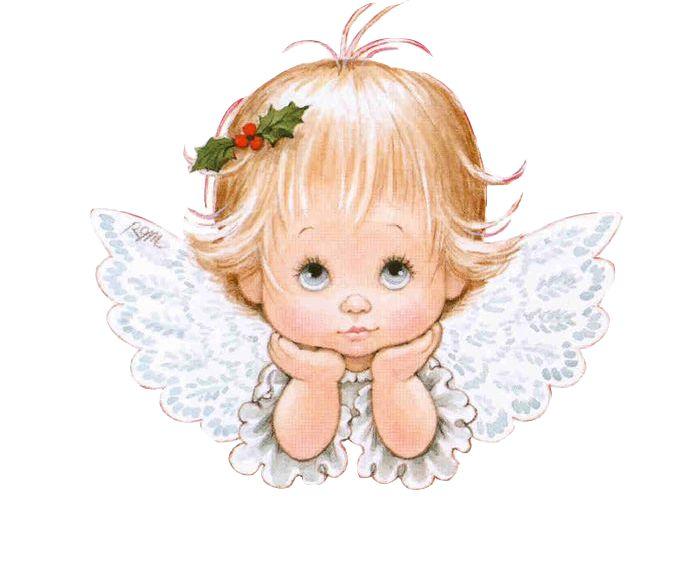 Прозрачные рамки, картинки для детей ангел на прозрачном фоне