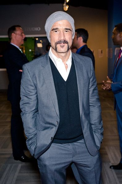 elias koteas | Elias Koteas Elias Koteas appears in advance of a panel discussion at ...