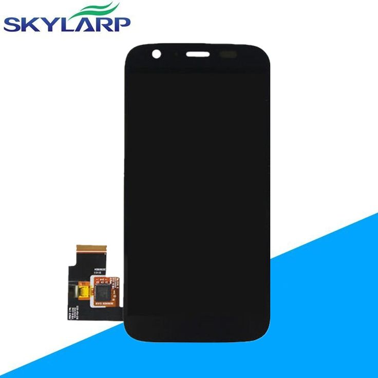 (29.99$)  Watch more here  - 4.5 inch Touch Digitizer Screen + LCD Display Assembly For Motorola MOTO G XT1032 XT1033 full LCD Free shipping