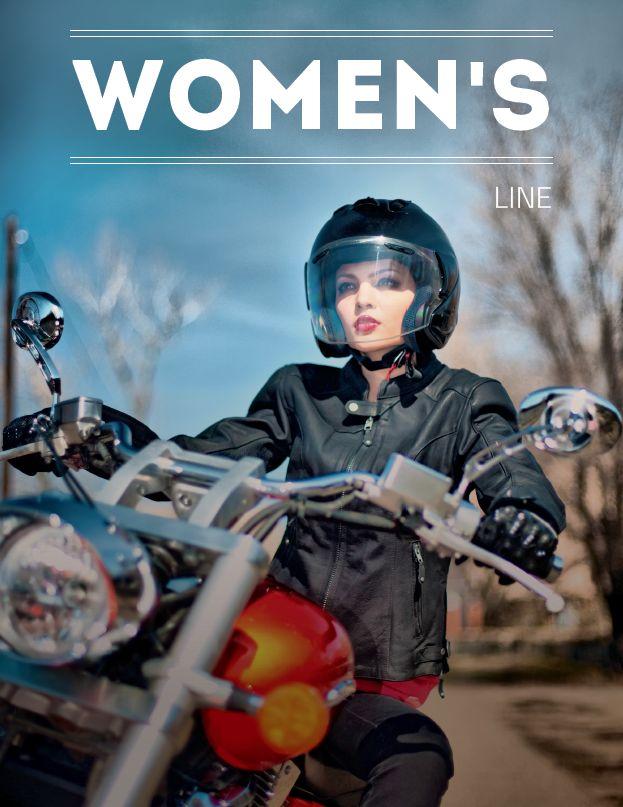 Women's Line