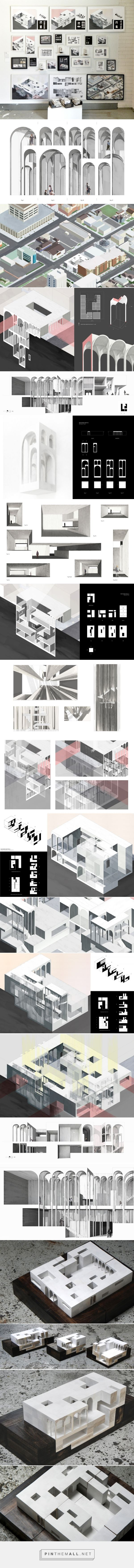 Andrew Wagner. [Thesis] B.Arch // Context Forgotten | SUPER//ARCHITECTS - created via http://pinthemall.net