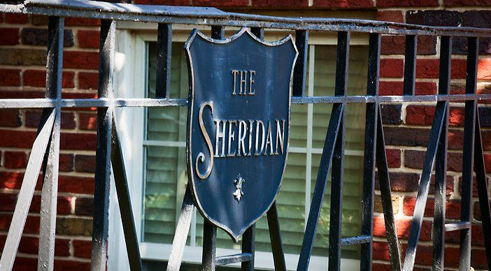 Welcome to 1401 Sheridan   Apartments in Northwest Washington DC   WC Smith Apartments   Brightwood Rentals