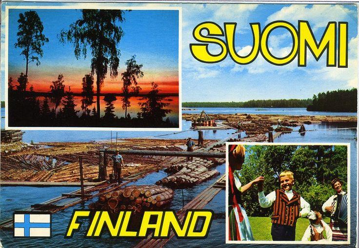 #Suomi #Finland
