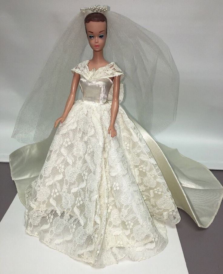 Chicago Vintage Wedding Dress